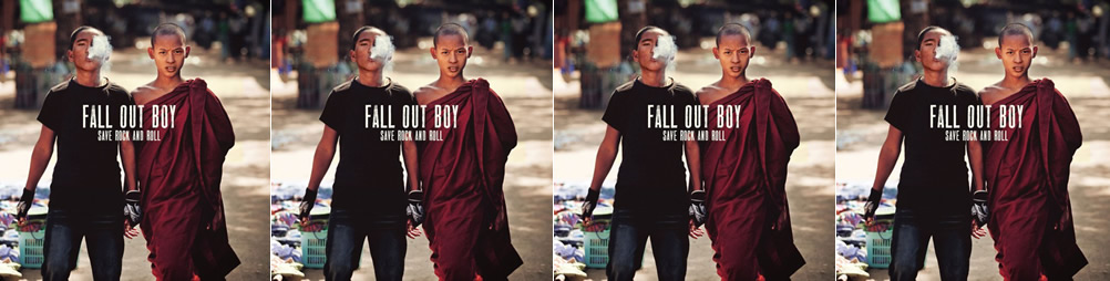 Fall out Boys