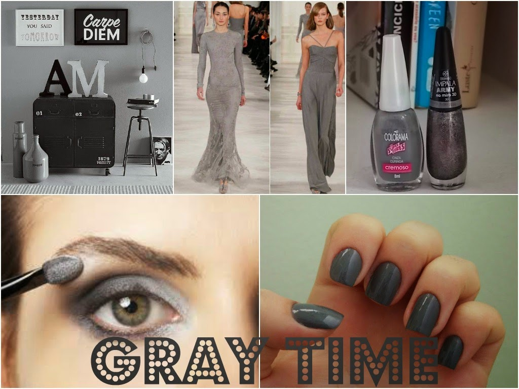gray time
